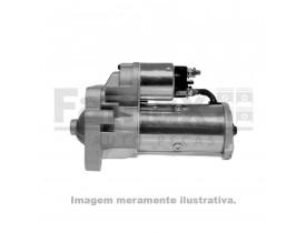 Motor de Partida Master 2.5 16V 05/ 13 G9U
