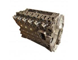 2653 MOTOR PARCIAL CUMMINS 6BT C/ CAB