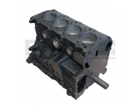 Motor Parcial s/ Cab. L200/ Hr Embielado