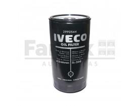 Filtro de Óleo Iveco Eurotech 1999/... Stralis 2006/... Eurotrakker 1999/...