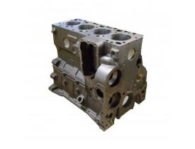 Bloco Motor Cummins Isb/ Qsb 4 Cil. 107mm