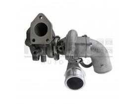 41902 TURBINA HR K2500 16V EURO 5 D4CB