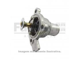 Válvula Termostática Ducato/ Boxer/ Jumper 2.3 16V (89 Graus) Completa Ver Obs