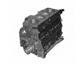 Motor Parcial s/ Cab. Cummins Isb 4 Cil. (Eco) (
