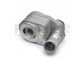 Radiador de Óleo Ducato 2.3 (Trocador Calor) Ver Altura Tem 2 Modelo