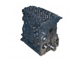 Motor Compacto Cummins Isb 4 Cil. (Eco) (Lct)